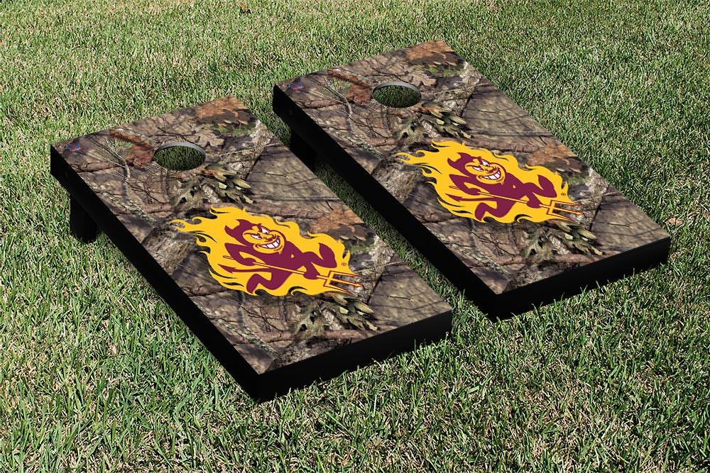 Arizona State Sun Devils Mossy Oak Version