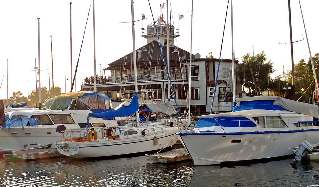 California-06198 - Oakland Harbour Lighthouse