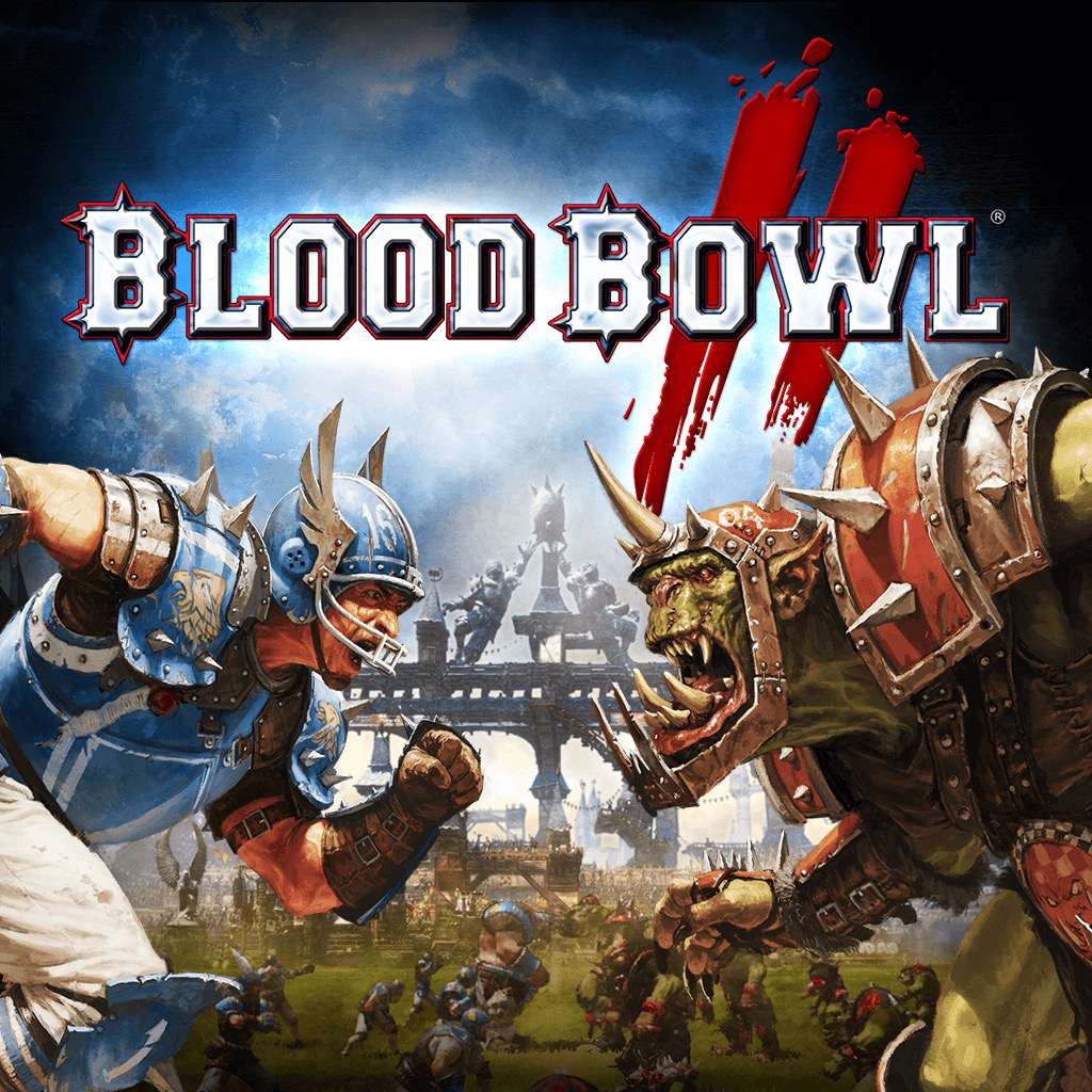 Blood bowl 2 nude fucking pics