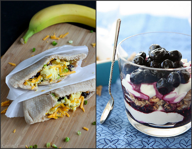Healthy Breakfast Recipes | cookincanuck.com