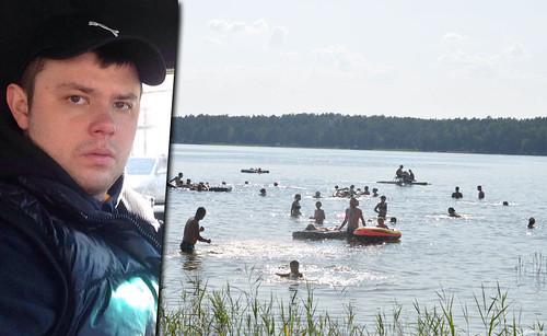 Сину директора «атомки» далимайже гектар лісу біляБілого озера
