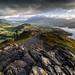 Catbells Vista by John Ormerod