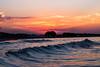 ''I pensieri sono come le onde del mare: vanno, vengono, si increscano, spumeggiano, si infrangono, svaniscono.'' -Romano Battaglia