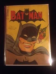 Batman (Brazil) Series No.1