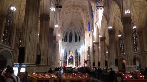 New York St Patricks Church Aug 15 (2)