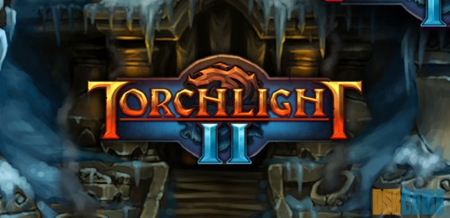 Torchlight II home