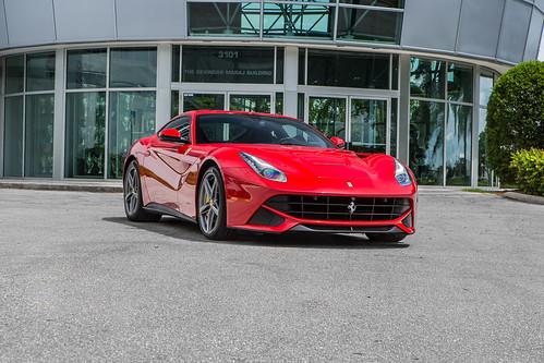 Tubi Style Installation | Ferrari F12