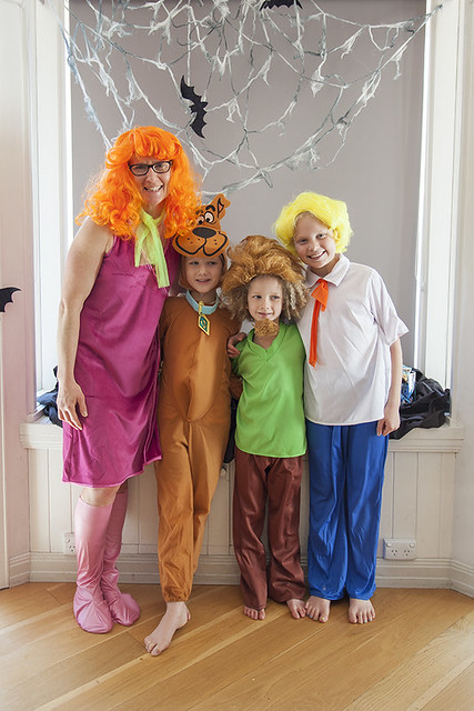 scooby doo party ideas IMG_8744