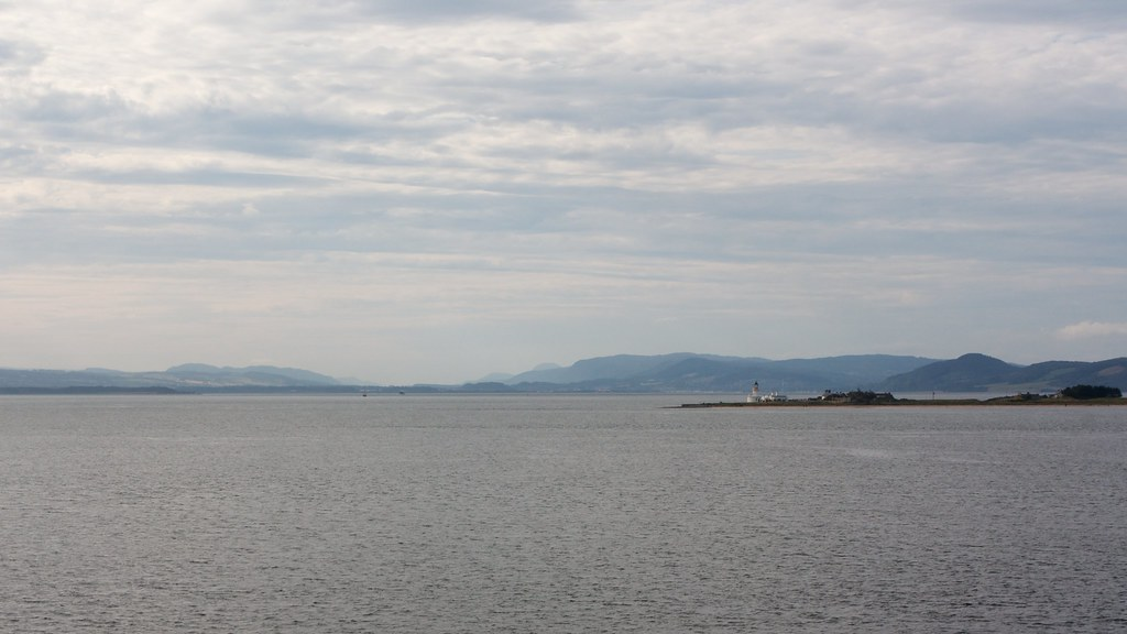 Towards Loch Ness