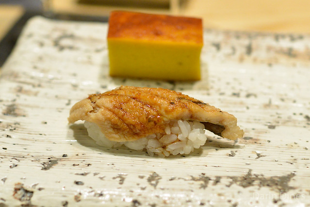 Sea Eel (anago)