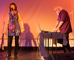 A.Viv Corringham & Laurence Casserly
