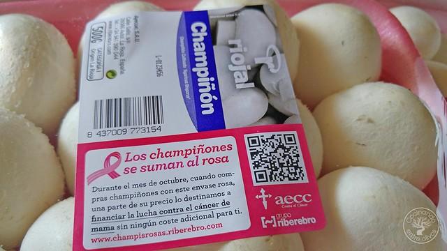 Risotto de champiñones www.cocinandoentreolivos.com (6)