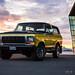 Ford Bronco Custom ´79