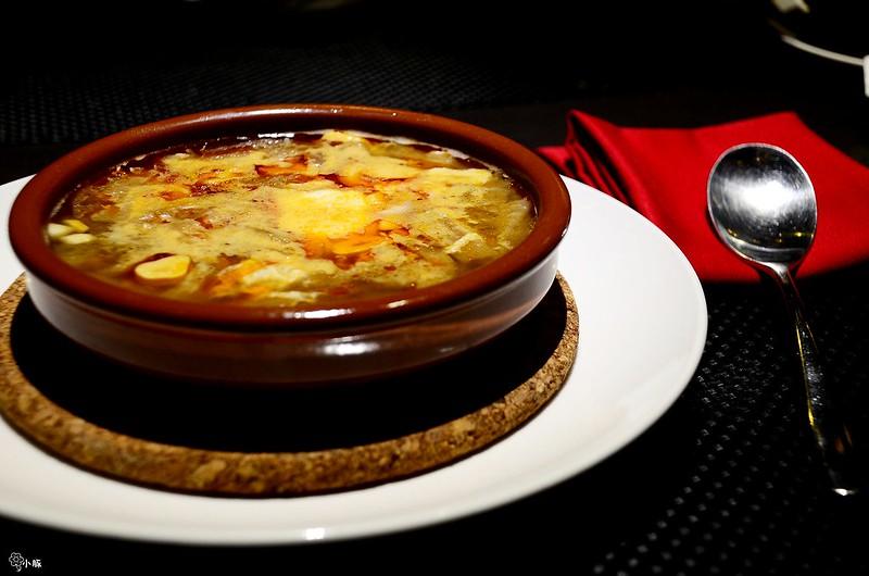 PURO PURO西班牙傳統海鮮料理餐廳台北特色餐廳推薦約會 (36)
