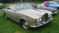 bmw 503(0.0), automobile(1.0), automotive exterior(1.0), rolls-royce(1.0), rolls-royce corniche(1.0), vehicle(1.0), rolls-royce silver shadow(1.0), rolls-royce corniche(1.0), bentley t-series(1.0), antique car(1.0), sedan(1.0), classic car(1.0), land vehicle(1.0), luxury vehicle(1.0), convertible(1.0), sports car(1.0),