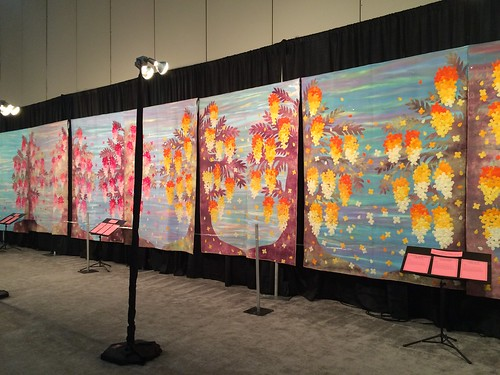 Practically Pippy: Houston Quilt Festival 2015 : international quilt show 2015 - Adamdwight.com