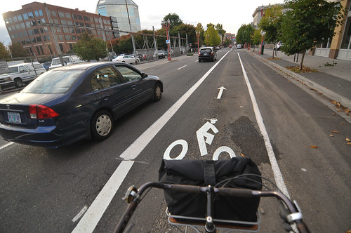 New bike lane on 3rd Ave-2.jpg