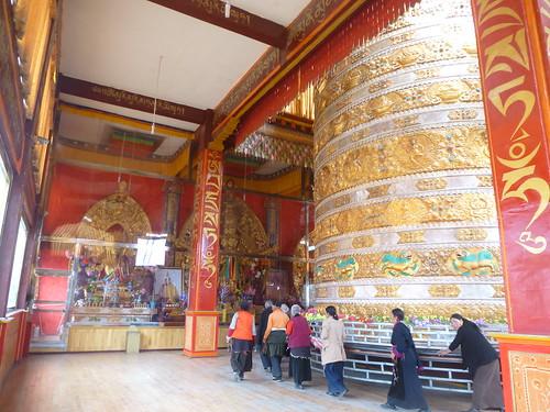 CH-Litang-Baita Gongyuan (6)