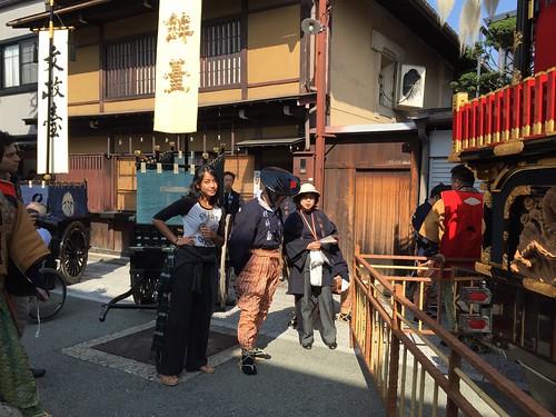 Julienne in Japan13
