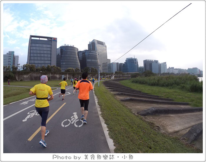 【路跑活動】2015權民路跑‧擊出大未來‧大直美麗華 @魚樂分享誌