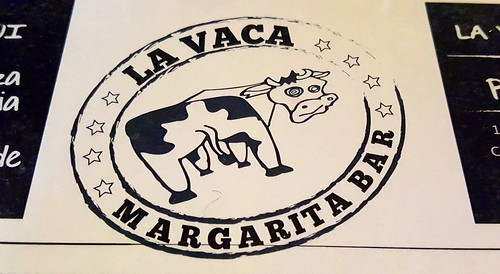 La Vaca Margarita Bar