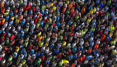 Zájem o závody RunCzech rok od roku roste, Pražský maraton i půlmaraton vyprodány