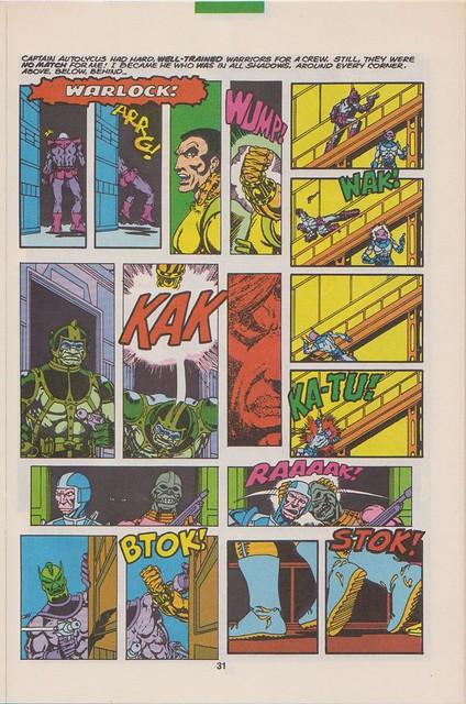 Warlock (1992) 1 - Page 31