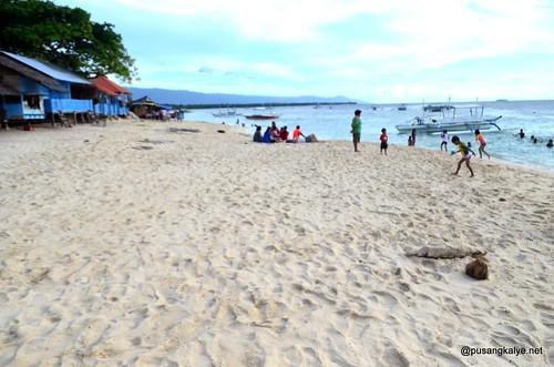 Basdacu Beach Moalboal Cebu