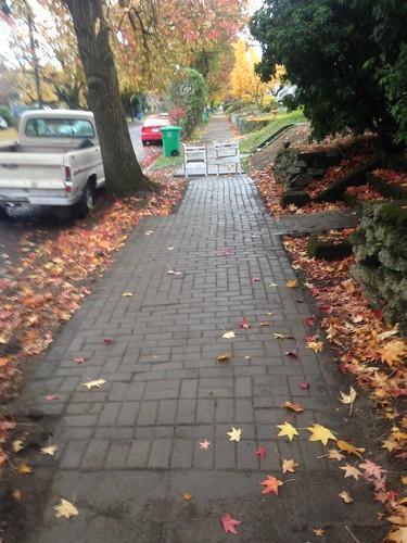 Bespoke fop sidewalk(tm)