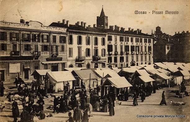 Monza Antica