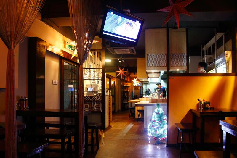 Sola Pocha Korean Bar