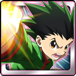 HUNTER x HUNTER Battle All Stars - Android & iOS apps - Free