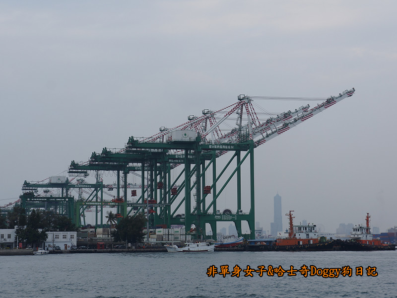 台鐵郵輪日南車站&高雄紅毛港33