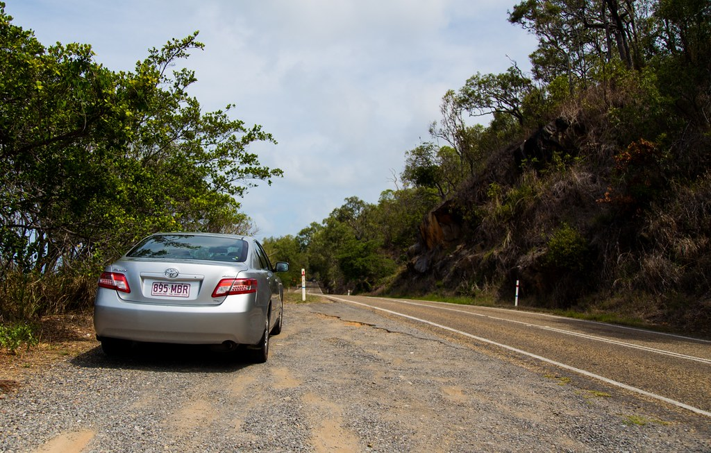 Captain Cook Highway-4845