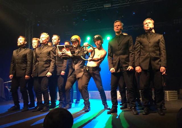 Semmarit Lahti 28.11.2015