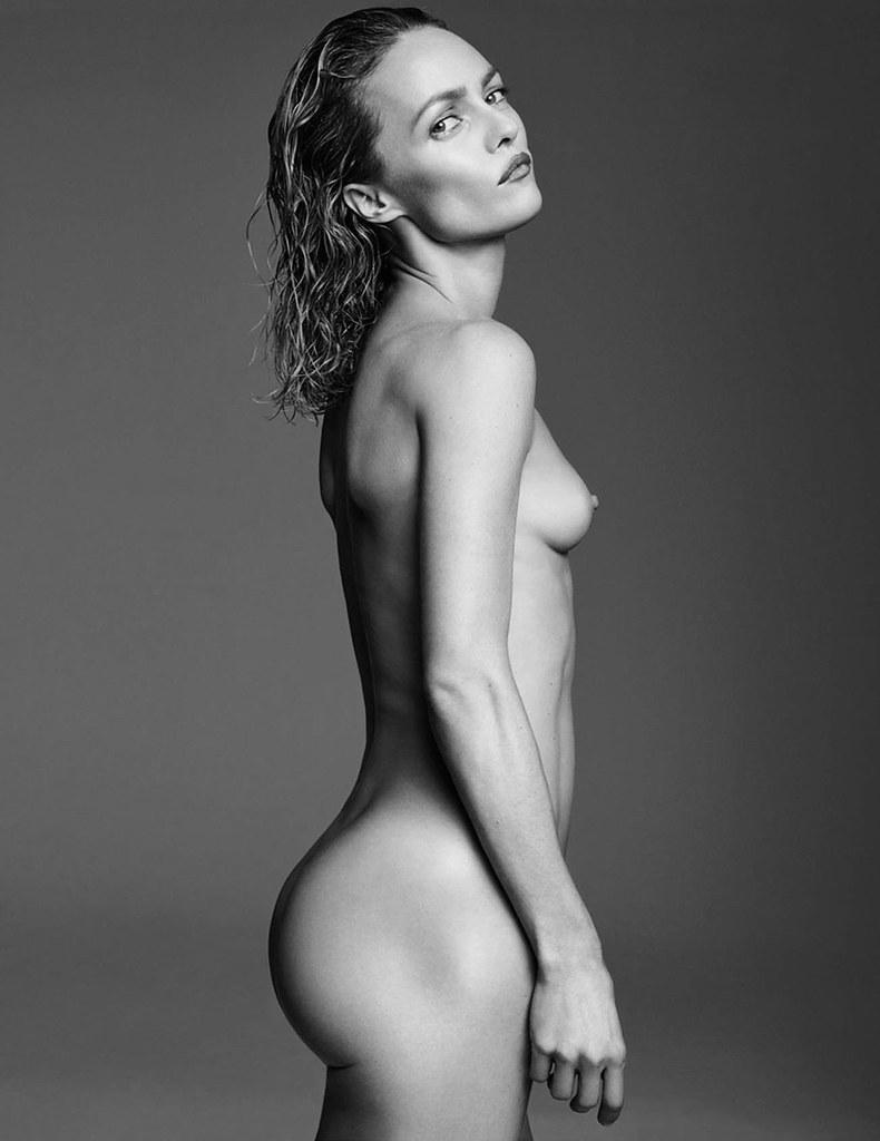 Ванесса Паради — Фотосессия для «Vogue» FR 2015 – 10
