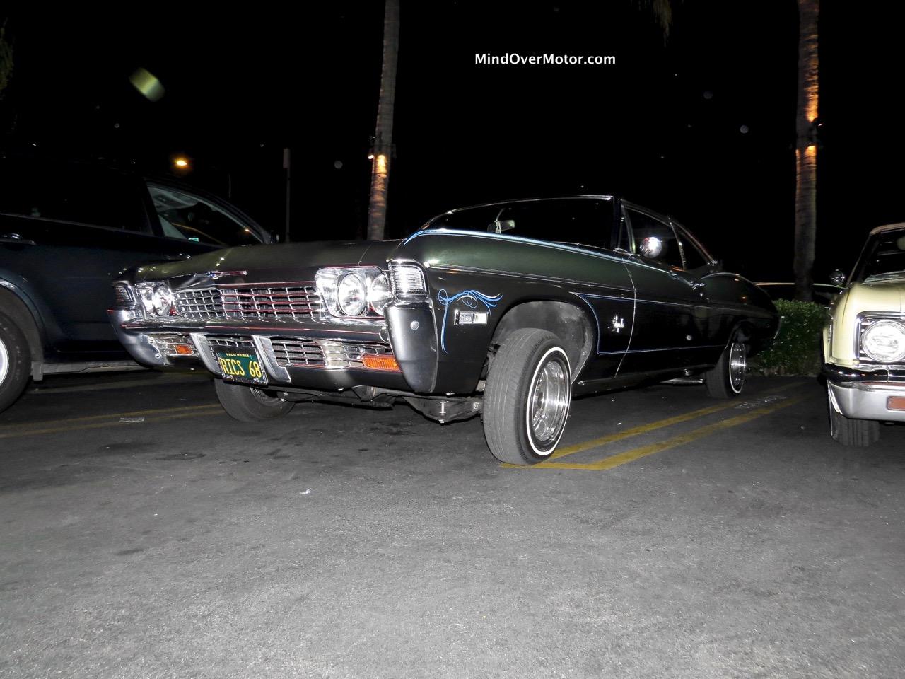 1968 Impala Lowrider