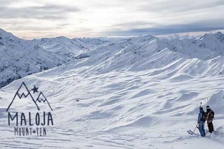 Zimní kolekce MALOJA Mount - zaujme každého!