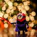 9th Day of CHRISTmas Bokeh by Daniel Y. Go