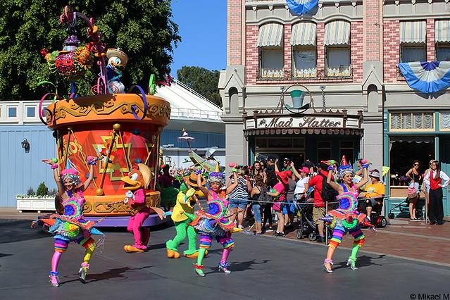 Wild West Fun juin 2015 [Vegas + parcs nationaux + Hollywood + Disneyland] - Page 9 23785812011_46823a2661_z