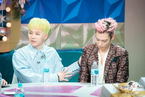 BIGBANG MBC Radio Star 2016-12-21 (21)