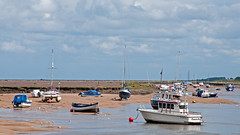 East Fleet - Wells-Next-The-Sea