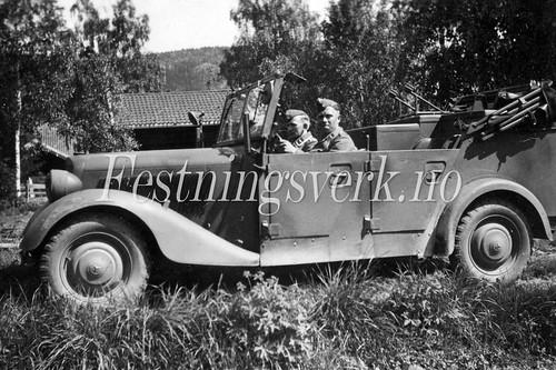 Sanvika Bærum 1940-1945 ((978)