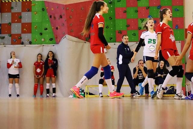 Torneo di Natale Rovereto 27-28-29 Dicembre 2016 U16 Bianca Pro Patria  - Toniolatti ATA Trento  1 - 2