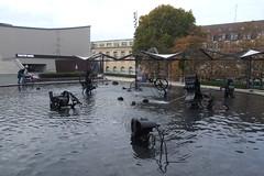 Fasnachts-Brunnen, 29.10.2011.