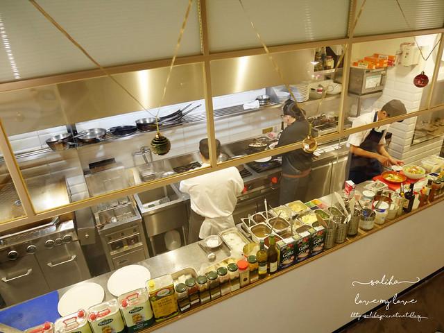 迪化街浪漫氣氛好情人節餐廳推薦牧山丘MuHills (1)