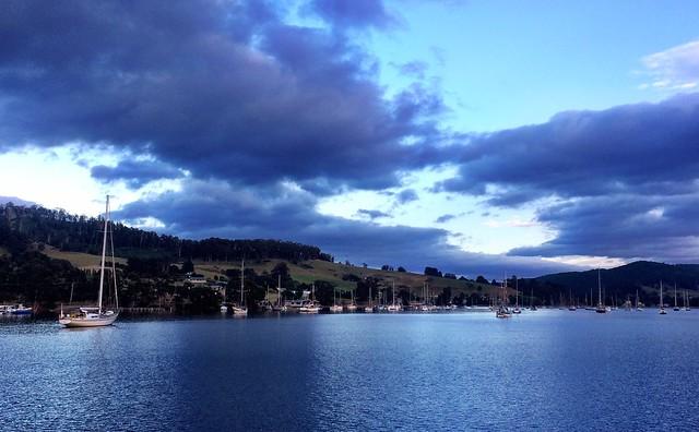 Catos Bay