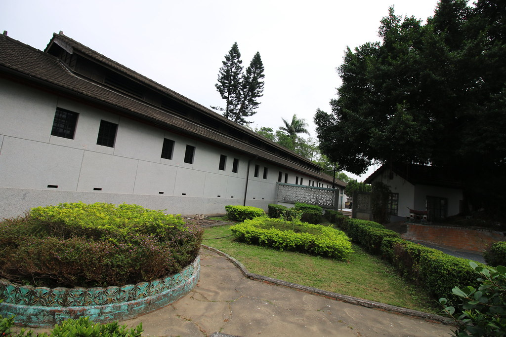 嘉義市獄政博物館 (8)