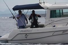 Trofeo de pesca veteranos 2016