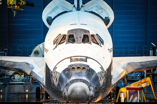 IAD.2014 # Space Shuttle OV-103